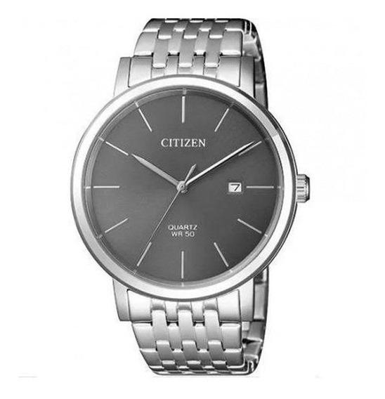 Relógio Citizen Masculino Prata Tz20699w