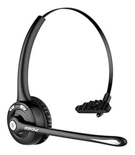 Mpow Pro Auricular / Teléfono Celular Del Camionero Auricula
