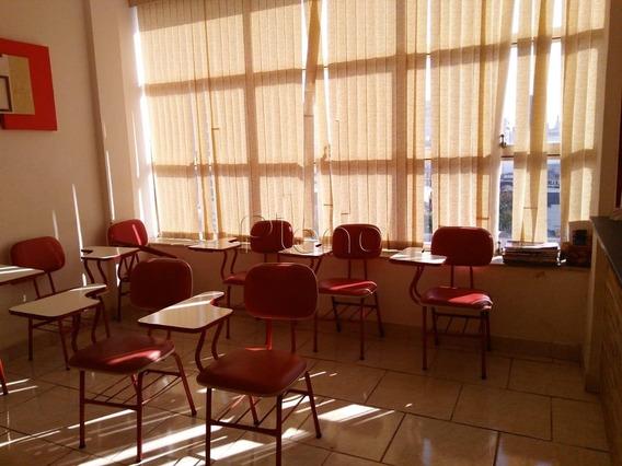 Sala Para Aluguel Em Centro - Sa021200