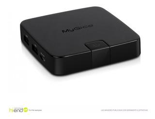 Tvbox Mygica Atv495 Pro Android 16gb 4k Smart Netflix Hi End