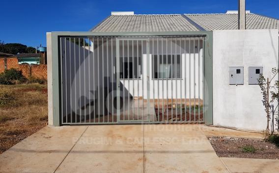 Casa Residencial Para Venda - 98996.001