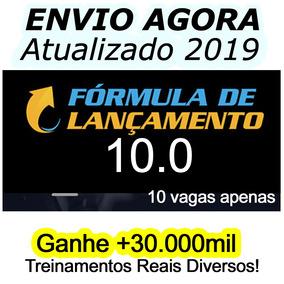 Curso Formula De Lançamento 2019 +7.7mil Brindes