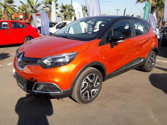 Renault Captur Mt Diesel 1.5 2018