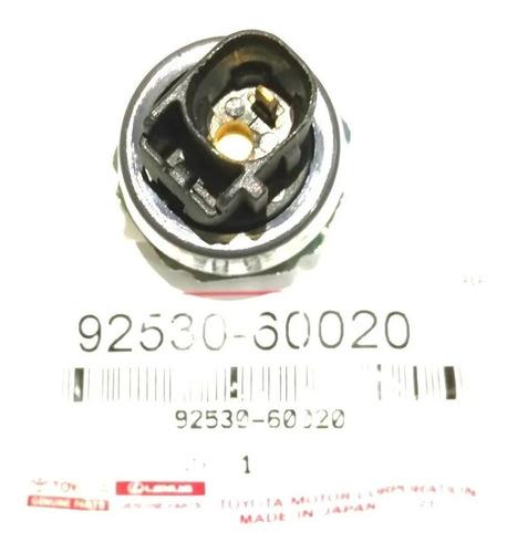 Valvula Sensor Presion Aceite Yaris 1999 2000 2001 2002 2003