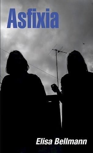 Imagen 1 de 2 de Asfixia - Negro Absoluto