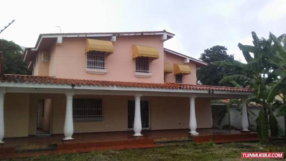 Casas En Venta 04128901630
