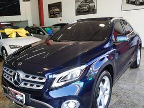 Mercedes-benz Classe Gla 1.6 Enduro 2019 Com Apenas 6.000 Km