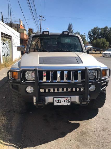 Hummer H3 5.3 Alpha Mt 2008