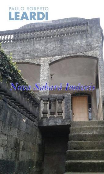 Casa Assobradada Jardim Belcito - São Paulo - Ref: 527905