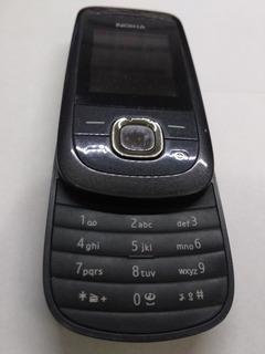 Celular Nokia Barato Sucata Grátis Bateria Carregador Origin