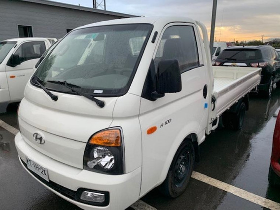 Hyundai Porter Crdi Gls 2018