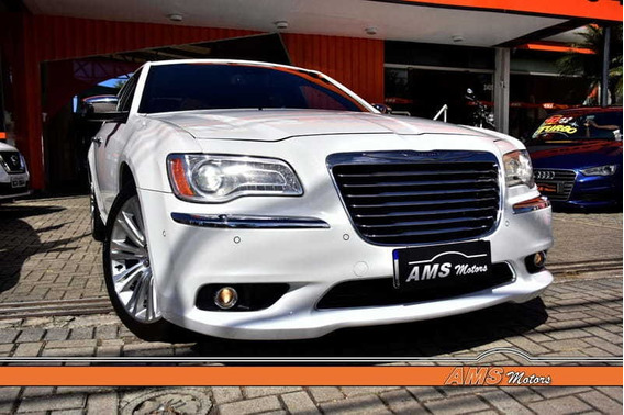 Chrysler 300c 3.6 L V6