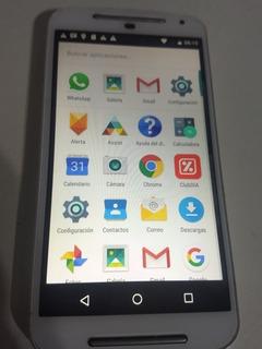Celular Motorola G 2da Generación 8gb