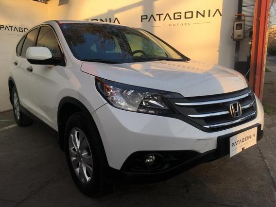 Honda Cr-v Lx 2,4 Aut 2014