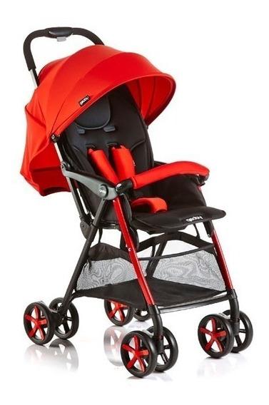 Cochecito Bebé Evenflo Liviano Aluminio Recién Nacidos Cuota
