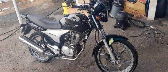 Honda Titan 150 Sport