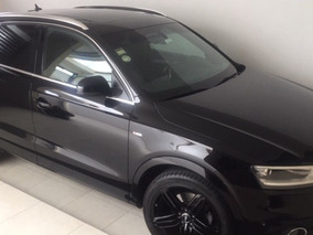 Audi Q3 2.0 S-line Plus 211hp Plus At