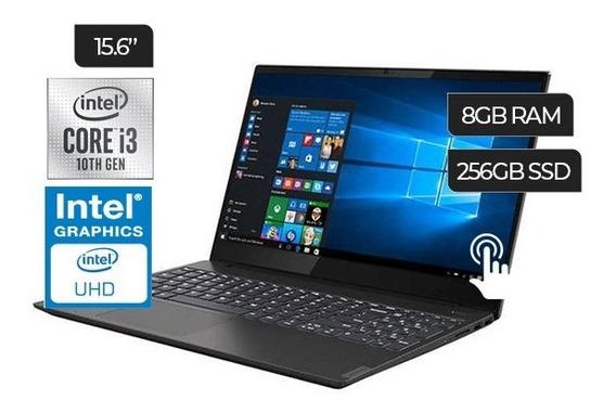 Laptop Ideapad S340-15iil Intel Core I3 256gb 8gb