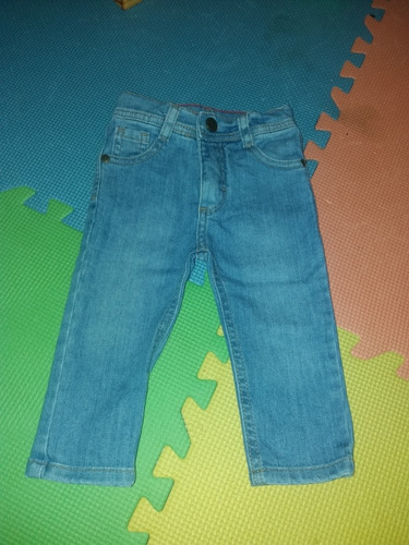 Jeans Cheeky Talle L Y Mas Ropa De Bebe