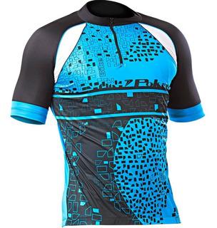 Camisa Poker Ciclista Speed Iv