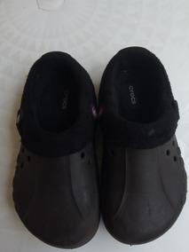 Crocs Originales Para Niño Talla 33
