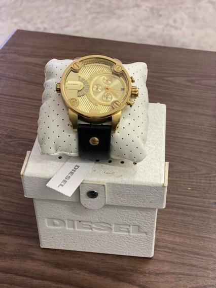 Relógio Diesel Original - Usado Perfeito Estado