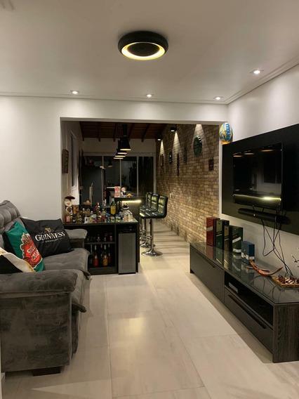 Apartamento - Ref: 59798