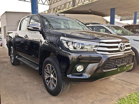 Toyota Hilux 2.8 Cd Srx I 177cv 4x4 At