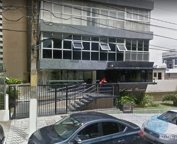 (10009) Apartamento 3 Quartos Em Petropolis - V-10009