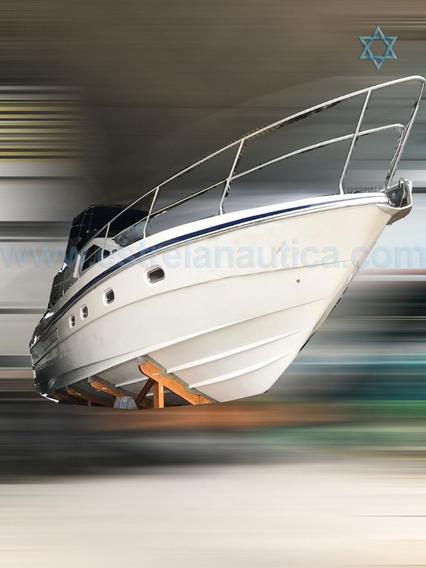 Lancha Intermarine 440 Full N Ferretti Sunseeker Phantom