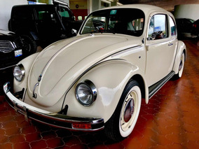 Volkswagen Sedan Última Edición