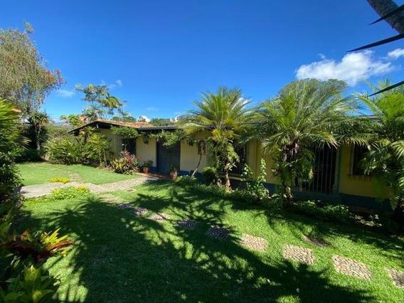 Casa En Venta La Lagunita Country Club Mls #20-22437