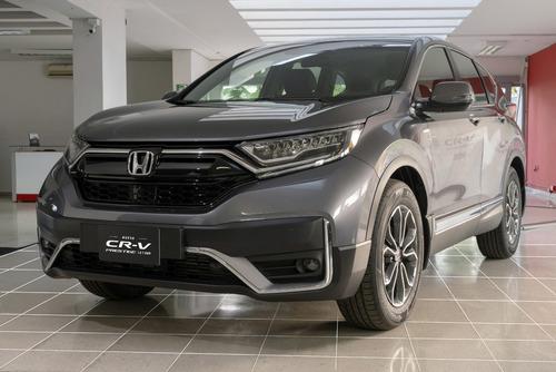 Honda Crv Prestige 1.5 Turbo  4x2  - 5 Puertas Modelo 2021