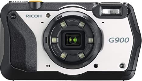 Camara Ricoh G900 Industrial Digital Solution 20mp High Res®