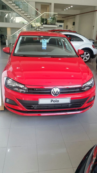 Vw Polo Trendline Entrega Inmediata Mr