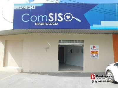 Loja Comercial No Parque Amazonia - L-23710