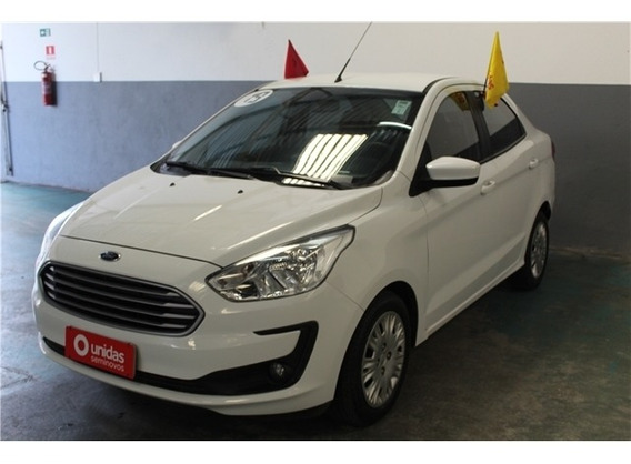 Ford Ka 1.5 Ti-vct Flex Se Sedan Manual