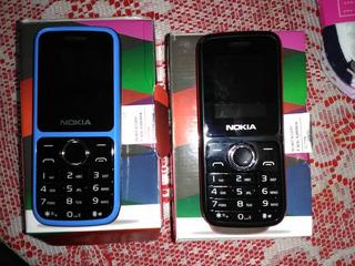 Telefono Celular Nokia Doble Sim...