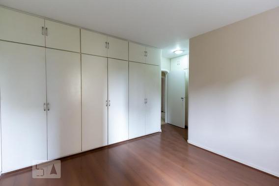 Apartamento Para Aluguel - Portal Do Morumbi, 4 Quartos, 220 - 892999764