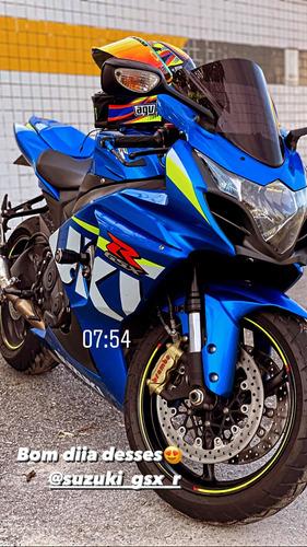 Suzuki Srad Mil Versão Gp