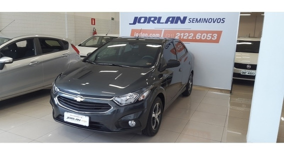 Prisma 1.4 Mpfi Ltz 8v Flex 4p Manual 8506km
