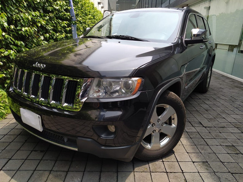 Jeep Grand Cherokee 2013 5.7 V8 Limited Premium 4x2 At