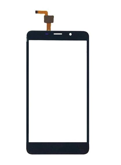 Tela Touch Leagoo M8 E M8 Pro - Preto E Dourado Envio Já!