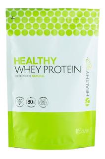 Healthy Pro Whey Protein Pura Concentrada 80% 1kg