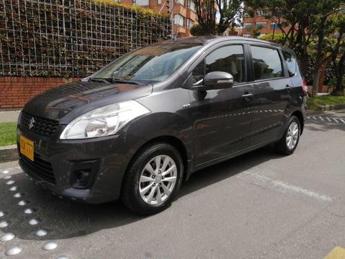Suzuki Ertiga 7 Puestos Mt 1.4