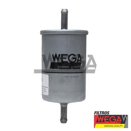Filtro De Combustível Astra/vectra Ate 95/peugeot 106