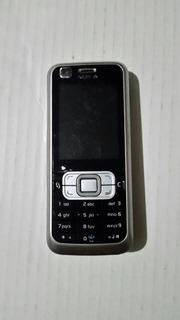Celular Nokia 6120 Lg Sony Samsung Zte