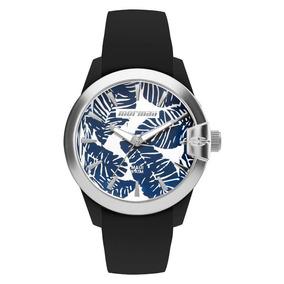 Relógio Mormaii Feminino Ref: Mo2035in/8p Black Esportivo