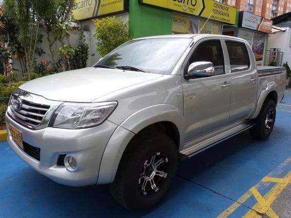 Toyota Hilux 2.700cc