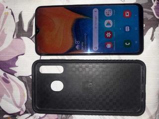 Samsung A20 Libre Sin Detalles 18.000 Pesos